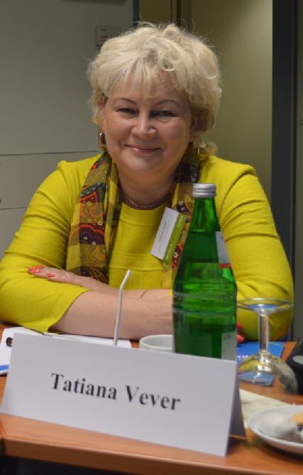 """Tatjana Wewer: Nominierte des Wettbewerbs """"Russlands herausragende Deutsche - 2015"""" <br> Eingestellt am: 07.08.2015, <a style=""""text-shadow: 0px 0px 0;"""" href=http://www.rusdeutsch.eu/?news=2933 target=_blank >lesen</a>, <a style=""""text-shadow: 0px 0px 0;"""" href=http://www.rusdeutsch.eu/fotos/2946_b.png target=_blank >herunterladen</a>"""